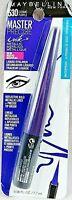 MAYBELLINE Master Precise Ink Metallic Liquid Eyeliner ~ #530 Cosmic Purple  *N3