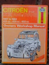 Manuals/Handbooks Paper 1969 Car Service & Repair Manuals