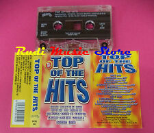 MC TOP OF THE HITS compilation 2003 italy BLOW UP MCBU 042 no cd lp dvd vhs