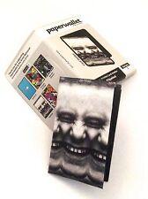 PAPERWALLET CARD CASE NIP reg. $18.00   PILPELED 'Multiplicity' Card Wallet