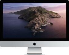 Apple iMac with 27in Retina 5K display (1TB Fusion Drive, Intel Core i5 8th Gen)