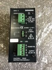 Siemens Power Supply 4FD5213-0AA00-1A