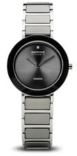 BERING Time Womens Charity Collection Stainless Steel Watch 11429- Charity2