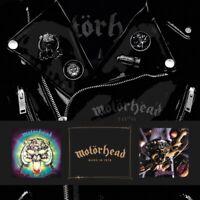 MOTÖRHEAD - MOTÖRHEAD 1979 BOX SET (DELUXE)  9 VINYL LP NEU