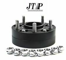 4pcs 15mm Wheel Spacer 5x108 CB63.4 for Lincoln MKC,MKX,MKZ,Continental,Mark,LS