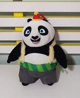 PO KUNG FU PANDA DREAMWORKS ANIMATION SOFT TOY PLUSH TOY 29CM TALL!