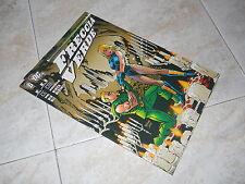 Lanterna Verde Freccia Verde Presenta FRECCIA VERDE 8 C1