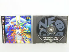 GALAXY FIGHT Neo Geo CD SNK nc