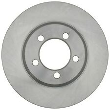 ACDelco 18A1398A Front Disc Brake Rotor