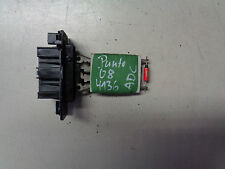 Series Resistor Heater Air Conditioning A.510.023.00 Fiat Punto 199