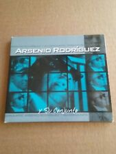 24 Exitos Original [IMPORT] by Arsenio Y Su Conjunto Rodriguez (Apr-2003, Edenw…