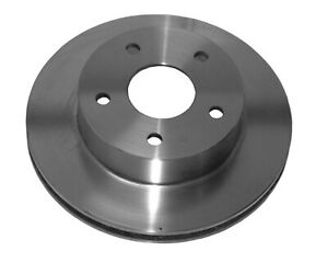 Disc Brake Rotor-Specialty - Truck Front Left Raybestos fits 92-97 Ford Aerostar