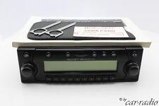 Original Becker Mexico CC BE4325 Kassette Autoradio AUX-IN Klinkenstecker 1-DIN
