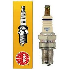 10X NGK BPR4FS-15 Spark Plugs # 2727 R Type SET OF TEN ( Individually boxed )