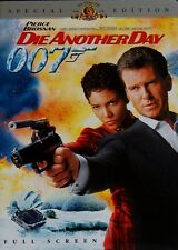 Die Another Day 2 Disc Special Edition NEW DVDs Buy 2 Items-Get $2 OFF