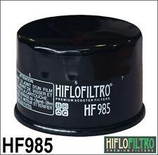 FILTRO OLIO HIFLO KYMCO XCITING 500 HF 985