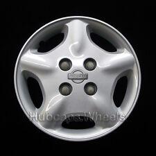 Nissan Altima 2000-2001 Hubcap - Genuine Factory Original OEM 53063 Wheel Cover