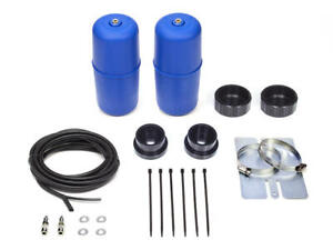 Airbag Man Air Suspension Helper Kit for Coil Springs Rear CR5002 fits Mitsub...