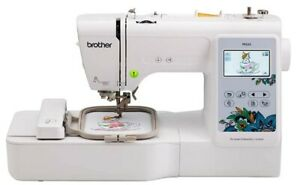 🧵BRAND NEW Brother Computerized Embroidery Machine w/ LCD Screen PE535🧵