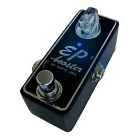 Xotic Effects EP Booster FET Boost Mini EQ Effect Pedal NEW! FREE 2-DAY DELIVERY