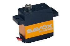 Savox Sh0264mg Micro Size Digital Servo Metal Gear