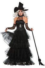 Brand New Classic Ember Witch Adult Costume (XS/S)