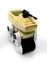 Star Wars ESB MTV-7 Multi-Terrain Mini-Rig Vehicle 1979 Kong Kong Vintage Rare