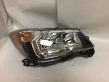 Genuine Head Lamp Right Side 84001SG101 Subaru Forester 2017 2018 OEM
