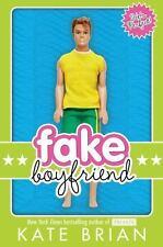 Fake Boyfriend - New - Brian, Kate - Paperback