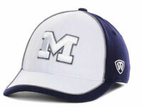 Michigan Wolverines TOW NCAA College Squall Flex Fit Cap Hat