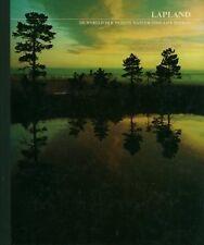 Lapland (Worlds Wild Places)
