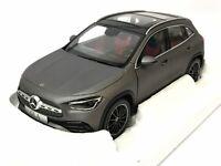 Mercedes-Benz GLA AMG Line H247 Gray 1:18 B66961037 Genuine New