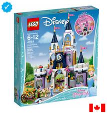 LEGO DISNEY: Cinderella's Dream Castle (TOP HOLIDAY TOY LIST)