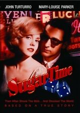 Sugartime [New Dvd]