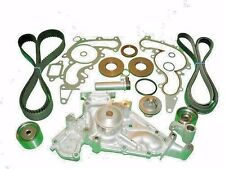 Timing Belt  Kit COMPLETE WITH WATER PUMP Toyota Sequoia 01 02 03 04 V8 2UZFE
