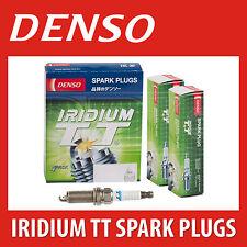 Denso iridium TT bougie-ikh16tt - 6 connecteurs