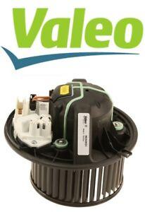 Valeo Blower Motor w/Regulator BMW OE #: 64119227670 see compatibility chart
