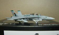 1:200 Hogan US Marines F-18D  VMFA-121 Green Knights #5620 Diecast metal plane