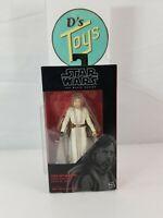 Hasbro Star Wars The Black Series #46 Luke Skywalker