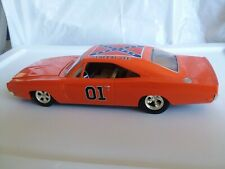 Racing Champions '69 Dodge Charger General Lee Dukes of Hazzard Die Cast 1:24
