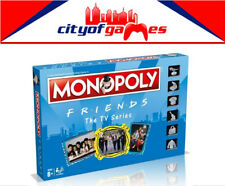 Monopoly Friends Edition Board Game Brand New In Stock