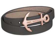 Paul Hewitt leather bracelet PH-WB-R-13M RRP £59.95