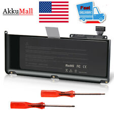 """Lot A1331 A1342 Battery For Apple Macbook 13"""" Late 2009 Or  Mid 2010 Unibody MAC"""