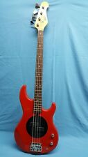 Yamaha BB300 Electric Bass Guitar - Red