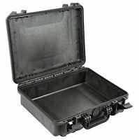 EL1404 Waterproof hard case IP67 equipment case dust-proof tool case - No Foam