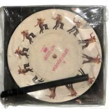 "Hot Gossip - Super Casanova - + Zoetrope - 7"" Vinyl Record"
