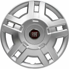 "Fiat DUCATO Motorhome 2005 on Wheel Trim 15"" Genuine 1358879080"