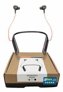 Plantronics Voyager 6200 B6200 UC Wireless Headset (208748-101) Brand New