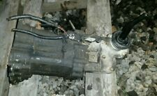 89-95 GEO TRACKER SUZUKI SIDEKICK 4x4 Transfer Case Automatic Transmission