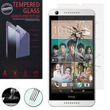 Film Verre Trempe Protecteur Protection Haute Qualite HTC Desire 626 S G G+ Plus